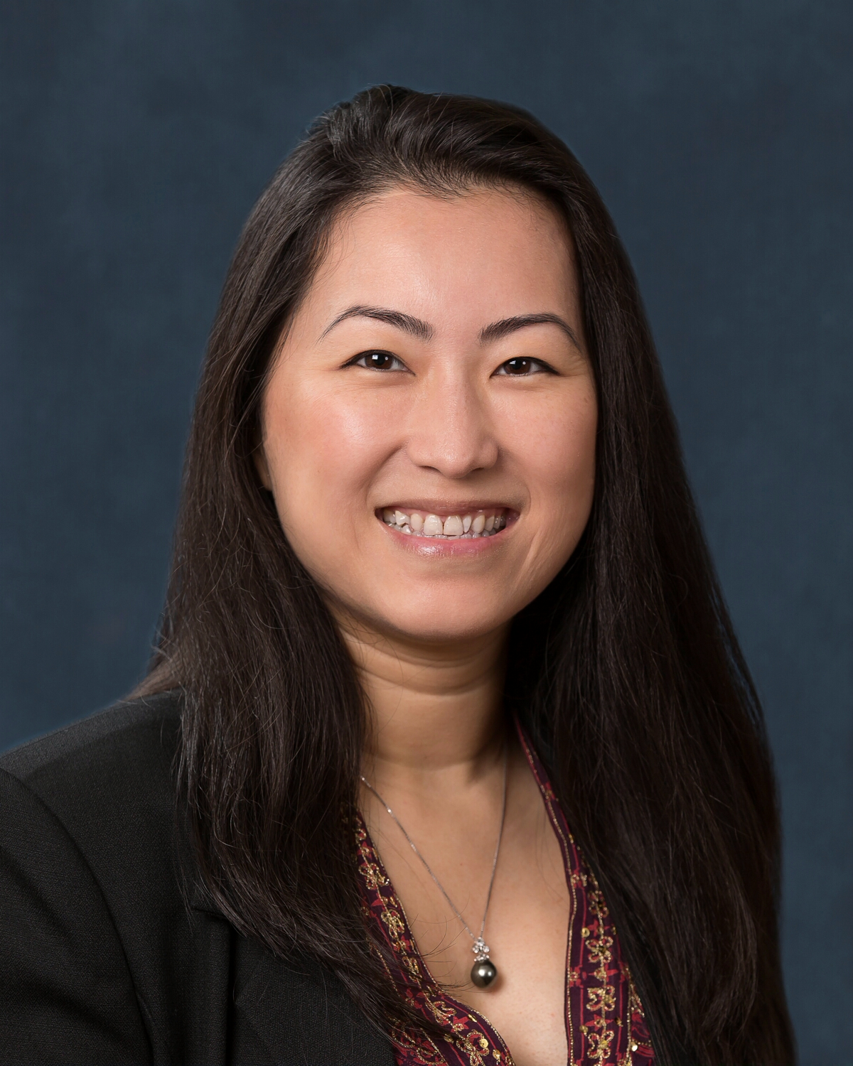 Dr Katie Huynh